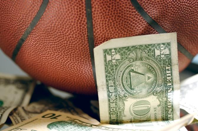 NBA Ticket Brokering… for Profit!